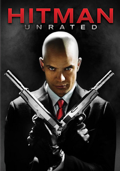 Hitman - Unrated - DVD - Used
