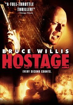 Hostage - DVD - Used