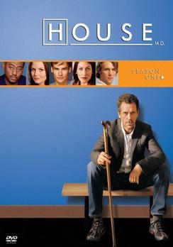 House: Season One - DVD - Used