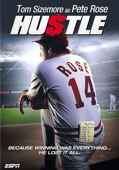 Hustle - DVD - Used