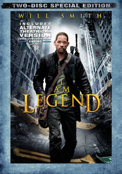 I Am Legend - Special Edition - DVD - Used