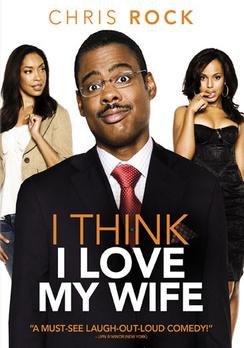 I Think I Love My Wife - DVD - Used