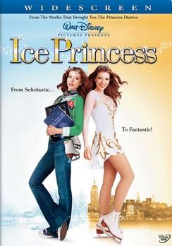 Ice Princess - Widescreen - DVD - Used