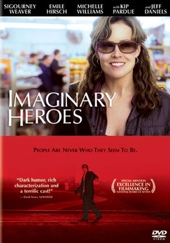 Imaginary Heroes - Widescreen - DVD - Used