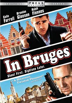 In Bruges - Spotlight Series - DVD - Used
