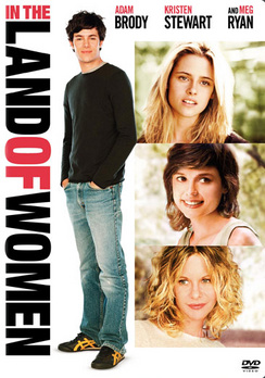In the Land of Women - DVD - Used