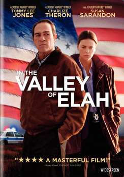 In the Valley of Elah - Widescreen - DVD - Used