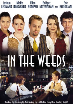 In The Weeds - DVD - Used