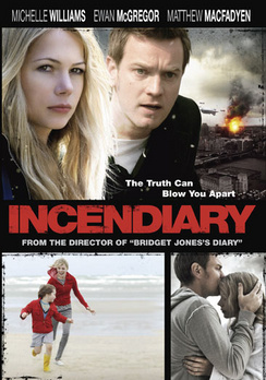 Incendiary - DVD - Used