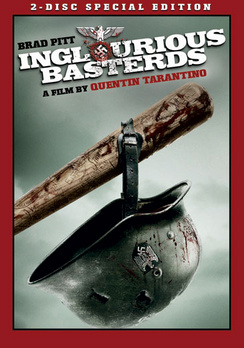 Inglourious Basterds - Special Edition - DVD - Used