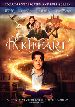 Inkheart - DVD - Used