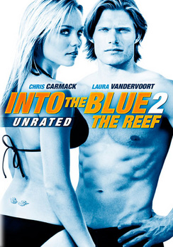 Into the Blue 2: The Reef - Widescreen - DVD - Used