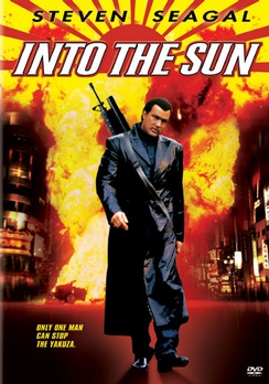 Into the Sun - Widescreen - DVD - Used