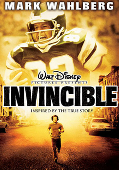 Invincible - Widescreen - DVD - Used