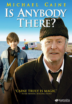 Is Anybody There? - Widescreen - DVD - Used