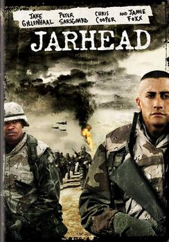 Jarhead - Widescreen - DVD - Used