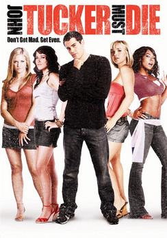John Tucker Must Die - DVD - Used