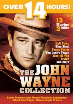 John Wayne Collection - Set - DVD - Used