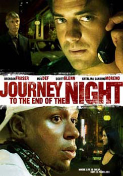 Journey to the End of the Night - DVD - Used