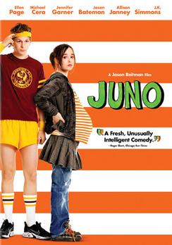 Juno - Widescreen - DVD - Used