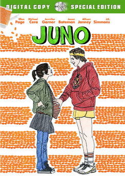 Juno - Widescreen Special Edition - DVD - Used