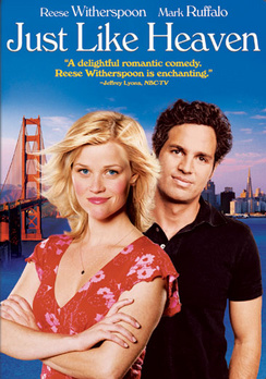 Just Like Heaven - Widescreen - DVD - Used