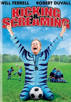 Kicking & Screaming - Full Screen - DVD - Used