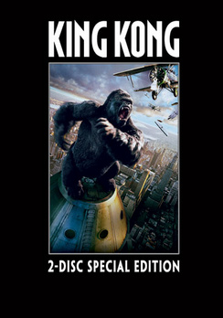 King Kong - Widescreen Special Edition - DVD - Used