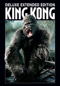 King Kong - Extended Edition - DVD - Used