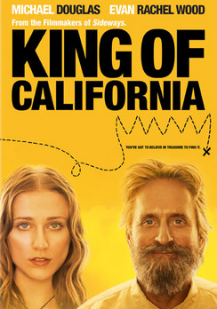 King of California - DVD - Used