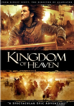 Kingdom of Heaven - Widescreen - DVD - Used