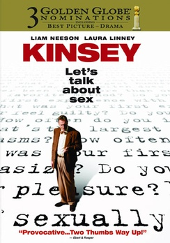 Kinsey - Widescreen - DVD - Used