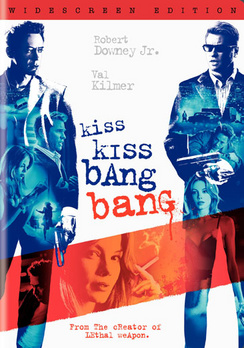 Kiss Kiss, Bang Bang - Widescreen - DVD - Used