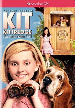 Kit Kittredge: An American Girl - DVD - Used