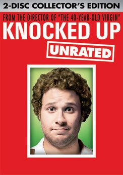 Knocked Up - Unrated Collector's Edition - DVD - Used