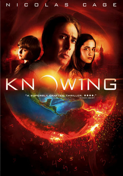 Knowing - DVD - Used