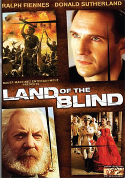 Land of the Blind - Widescreen - DVD - Used