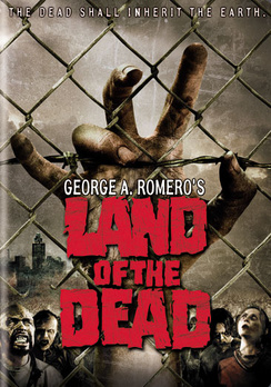 Land of the Dead - Full Screen - DVD - Used