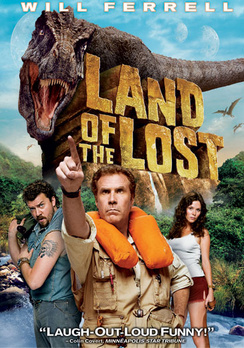 Land of the Lost - DVD - Used