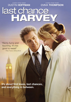 Last Chance Harvey - DVD - Used