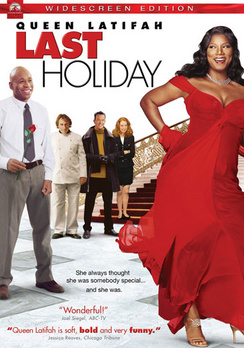 Last Holiday - Widescreen - DVD - Used