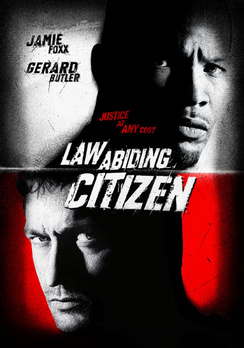 Law Abiding Citizen - DVD - Used