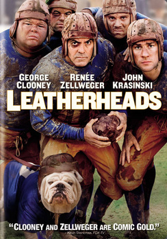 Leatherheads - Widescreen - DVD - Used