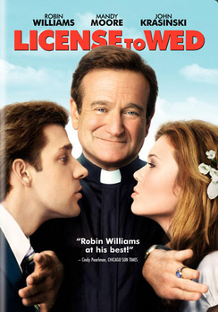 License to Wed - DVD - Used