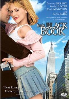 Little Black Book - DVD - Used