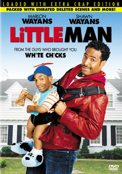 Little Man - Special Edition - DVD - Used