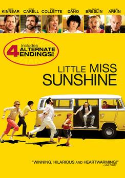 Little Miss Sunshine - DVD - Used