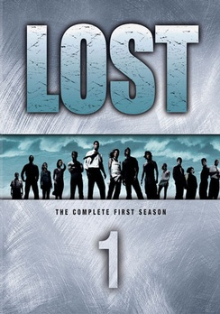 Lost: The Complete First Season - DVD - Used