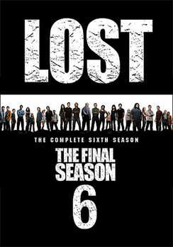 Lost: The Complete Sixth and Final Season - Widescreen - DVD - Used