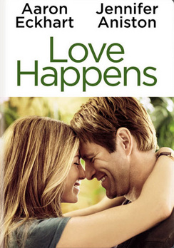 Love Happens - DVD - Used